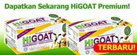 Hi Goat Milk Premium Dates and Honey