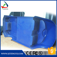 High precise OEM plastic vacumm form names of parts of car body