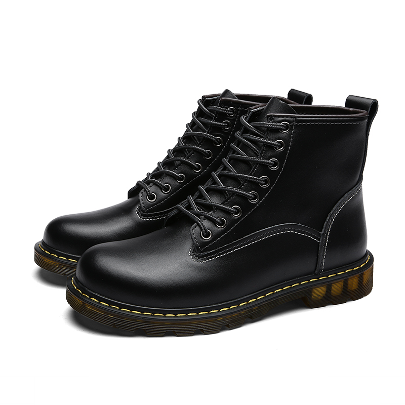 hot selling men <strong>boots</strong> fashion man <strong>boots</strong> mens dr martens leather <strong>boots</strong>