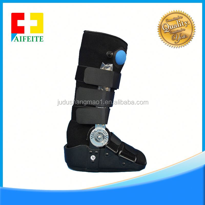 Adjustable Cam Walker With Air,Post-Op Shoe Cast Boot