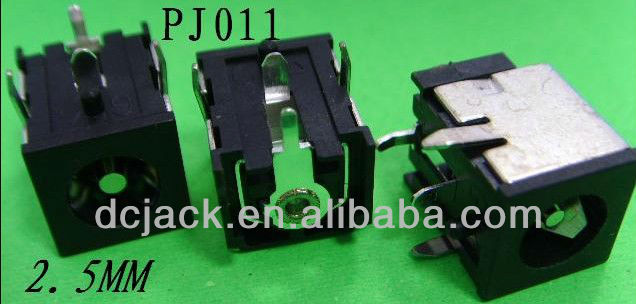 mini ethernet connector PJ011 for HP Pavilion ZX5000