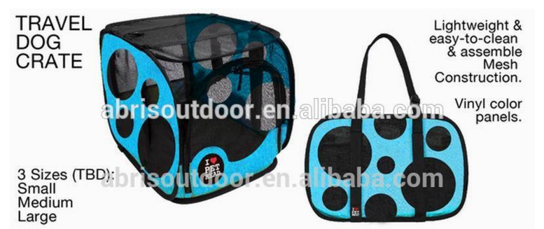 New Style Pet Cage pet carrier for Travelling