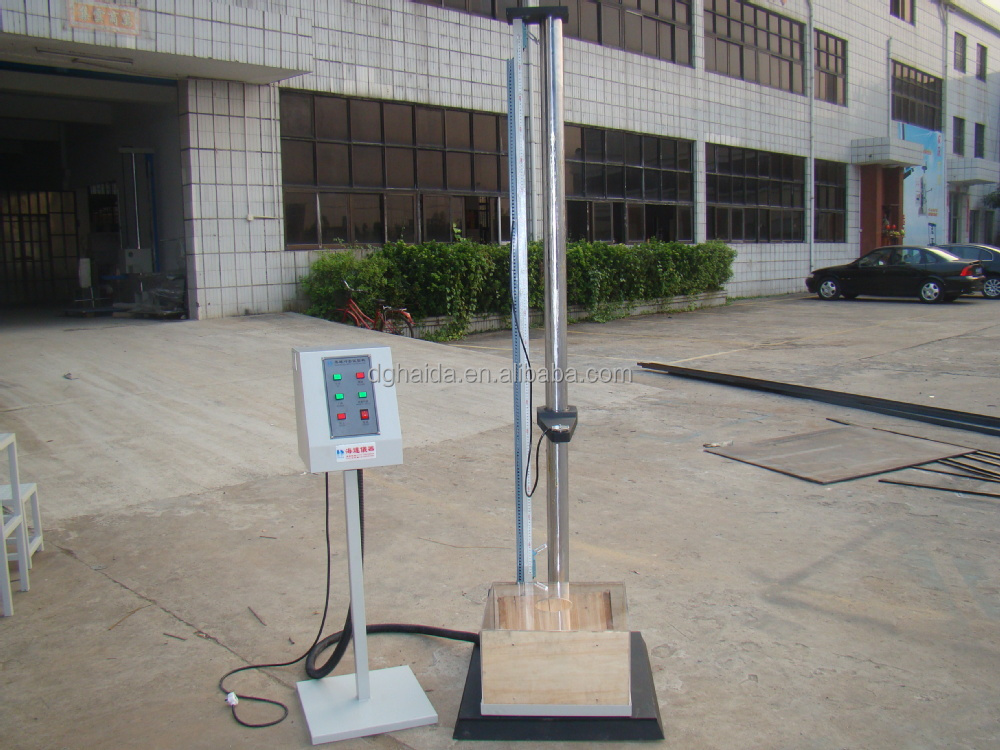 Automatic Cell Phone / Mobile Phone Drop Fatigue Test Equipment