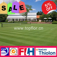 Professional Tennis Court Surface Coating