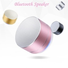 wholesale new arrival mini portable blue tooth wireless music a10 speaker for mobile phone