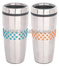Quality hotsell 32oz(1025ml) pp stainless steel cup