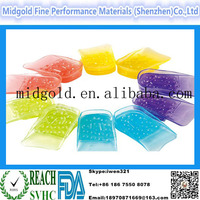 Food grade liquid silicone rubber for silicone height insole material with competitive price