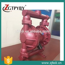 Electric Operated Double Diaphragm Pump , membrane water pump