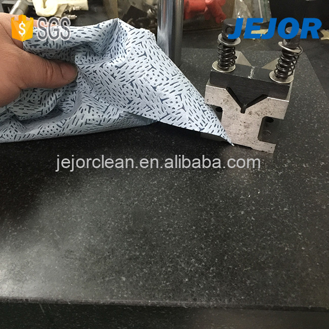 factory direct sales 70gsm meltblown polypropylene cleaning cloth