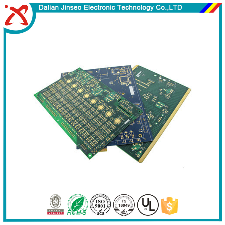 Supply high quality clone mulitilayer board prototype pcb copy service