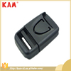 OEM bag accessories plastic quick side release brand buckles