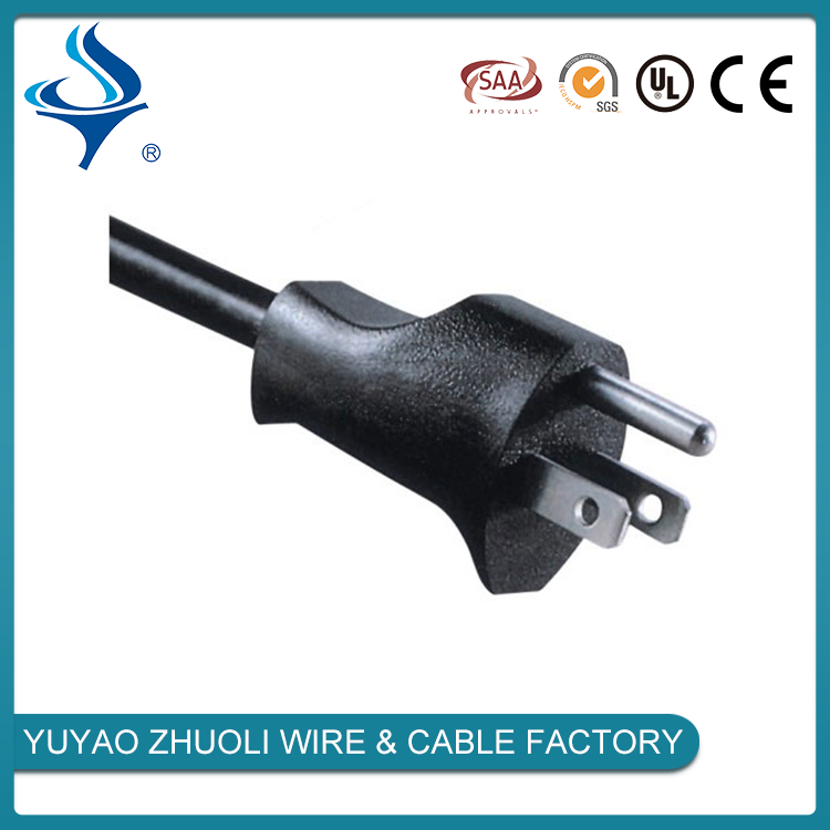 Professional manufacturer t5 lamp power cord