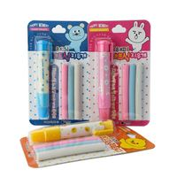 Push Type Automatic Pen Type Eraser