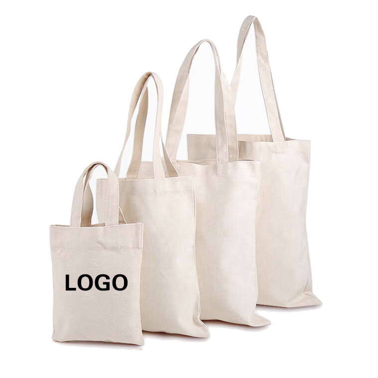 Promotion Custom Canvas Cotton Tote Bag