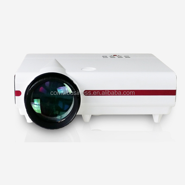 Factory Directly Selling new product: professional LED projector