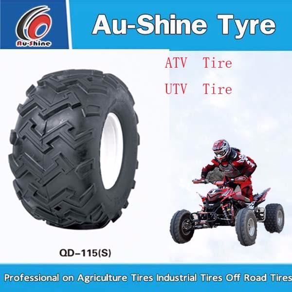 China tyre Good quality new style cheap chinese atv tire 27*12-12 /26*9-12 for sale