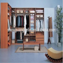 bedroom pvc cheap wardrobe
