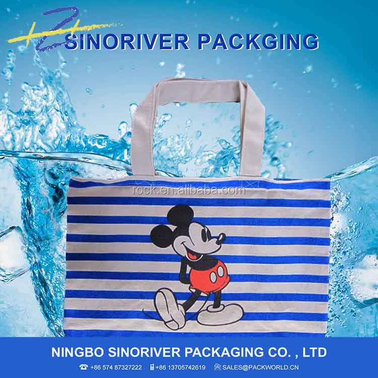 Wholesale China Import custom shopping bags