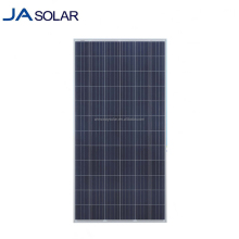 China best PV supplier JA Solar solar panel manufacturer poly solar photovoltaic pv module