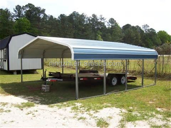 Outdoor motorcycle shelter, motorcycle shelter canopy