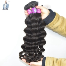 brazilian human water wave hair weave, tape in remy hair hair extensions, clip in human hair extensions for black woman