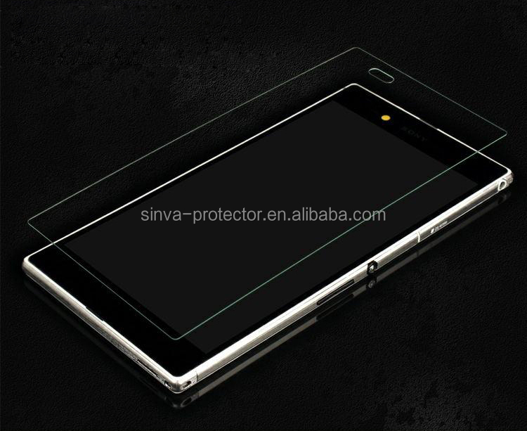 tempered glass screen protector for nokia e52 540 535 for huawei p8