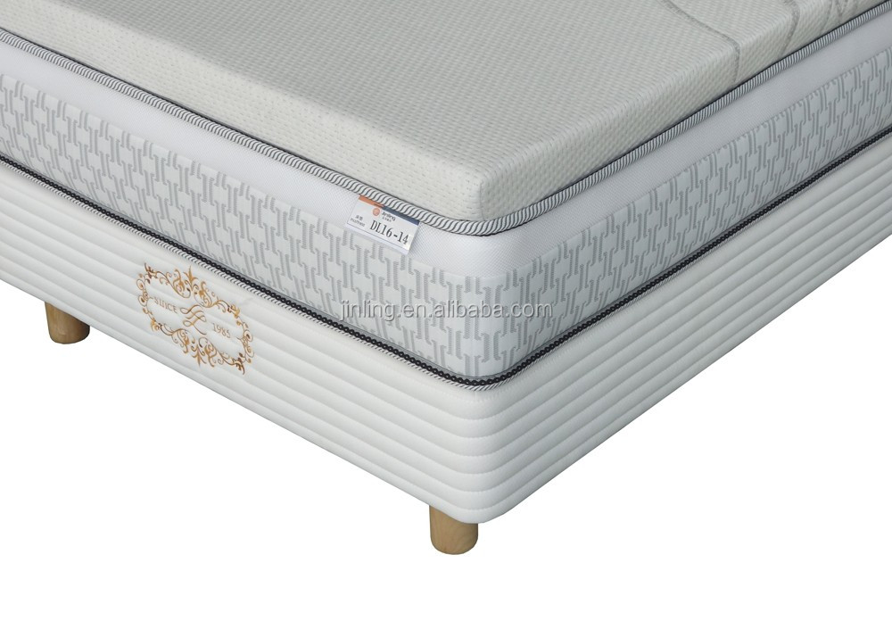 Modern style hot sale bonnel spring mattress