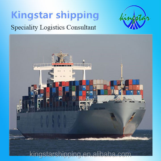 Cheap Sea Freight From Shenzhen To GERMANY