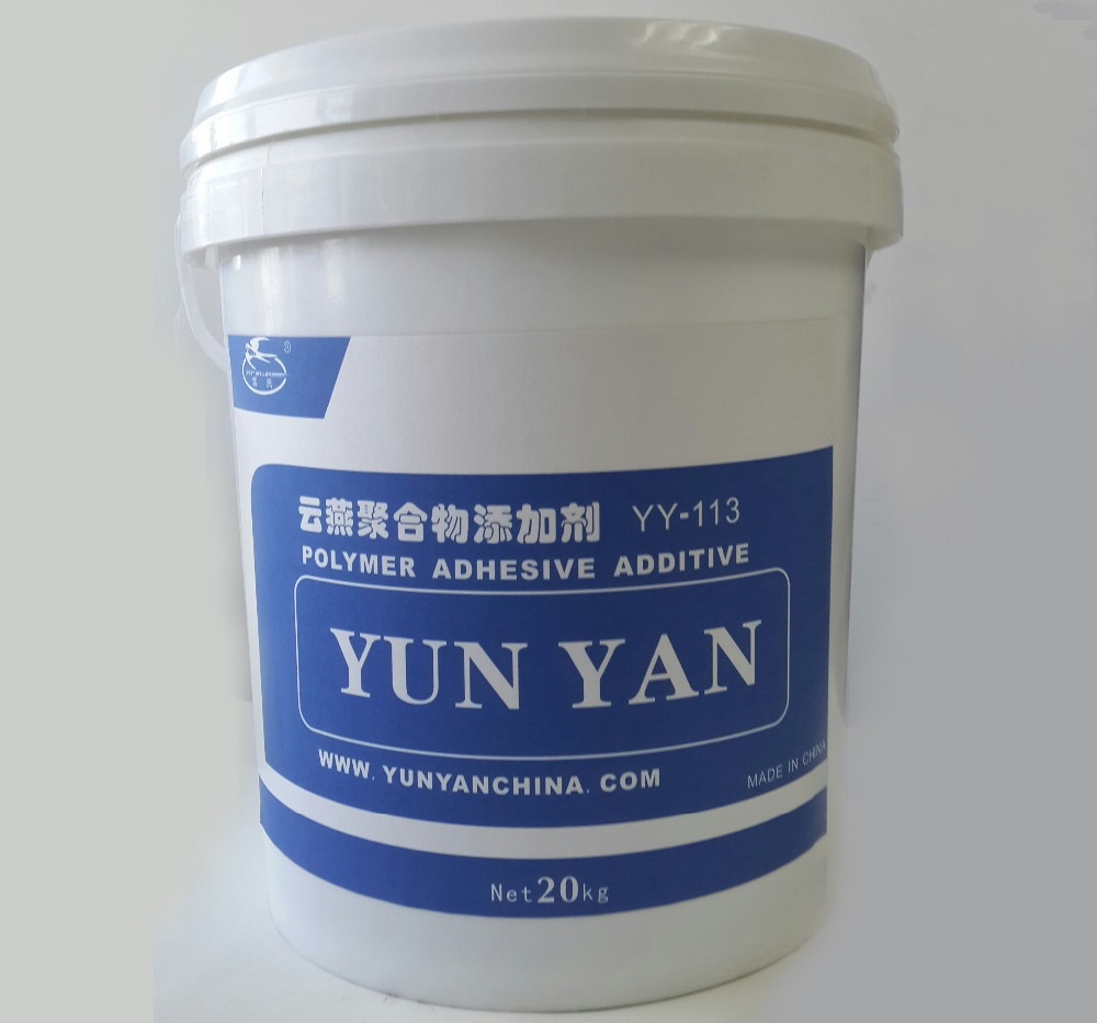 CONSTRUCTION ACRYLIC LATEX TILE GLUE ADHESIVE