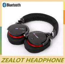 2014 new design whole sale cheaps computer accessory port bluetooth headphone made in China