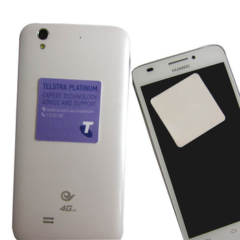 Free Sample sticky screen cleaner for smartphone
