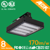 Factory Wholesale Waterproof IP65 IP67 160W 200W LED Tunnel Light LED Industrial Light with UL DLC