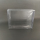 quality plastic clear PET box foldable PVC box in competitive price