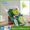 Plastic Material and PE Plastic Type Plastic Zip Lock Bags with Different Size