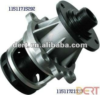 Hot Sale Auto WATER PUMP 11511715292 FOR BMW