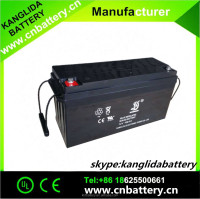 12V 250Ah Communication System Lead Acid Battery Regenerator