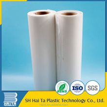 Super-Thin Hot Melt Adhesive TPU Film For Garment Textile Fabric