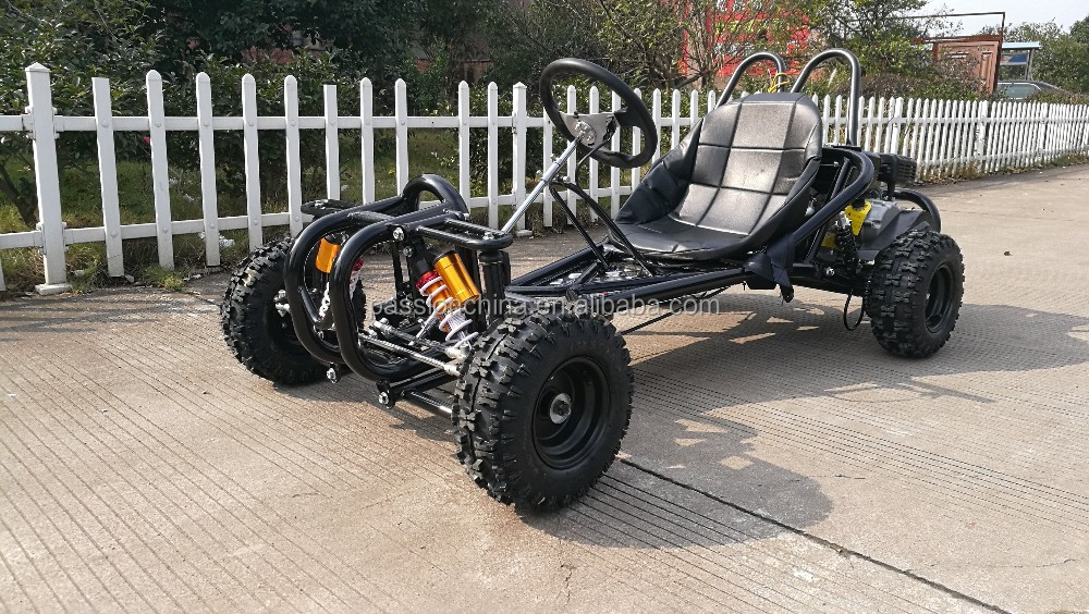 High quality adult 196cc cheap racing go kart for sale, View cheap ...