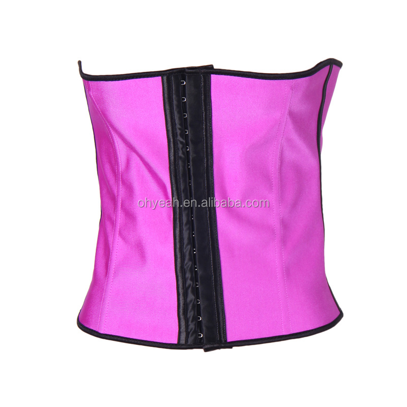 High quality newest style western corset tops