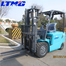 Chinese forklift truck 2.5 ton 3 ton mini electric forklift price