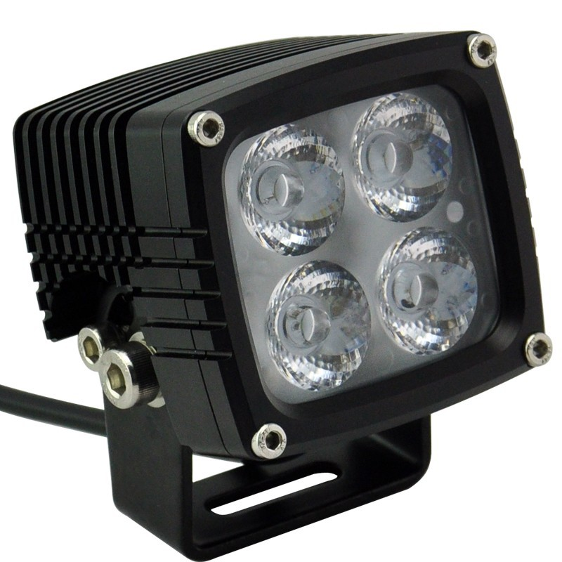 High power IP68 waterproof cree 50w LED work flood light