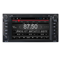 for Daihatsu Terios Bego Android car dvd players with GPS auto 2 din radio audio double din central multimedia stereo