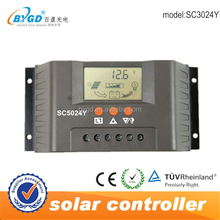 New launched products pwm solar controller buy chinese products online