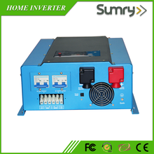 48v 230v/120v split phase 10kw off grid solar inverter