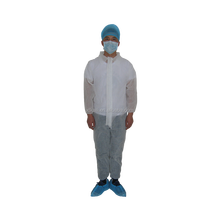 high quality disposable non woven coverall for sale