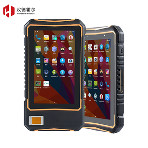 Handheld wireless Big Screen Android Super 7 Inch Call-Touch Smart Tablet Pc