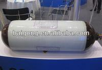 Steel gas cylinder, glass fiber, CNG-2,CE ,A48