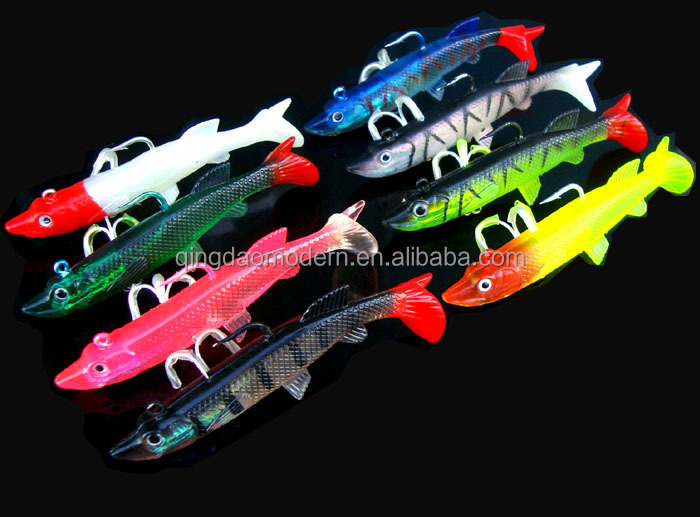 In stock Best <strong>fishing</strong> lures 3d <strong>fishing</strong> lure eyes deep sea soft vibe lures