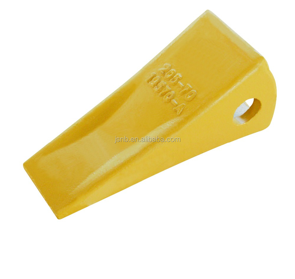 High quality excavator bucket teeth 205-70-19570 for PC200