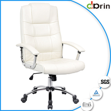 Modern office furniture adjustable nylon armrest executive office chair
